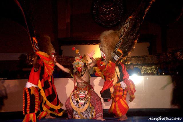 Prabu Kelana Sewandono | Mengenal Tokoh Pementasan Reog Ponorogo