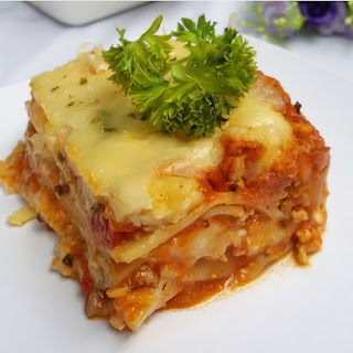 Ide Resep Masak Lasagna