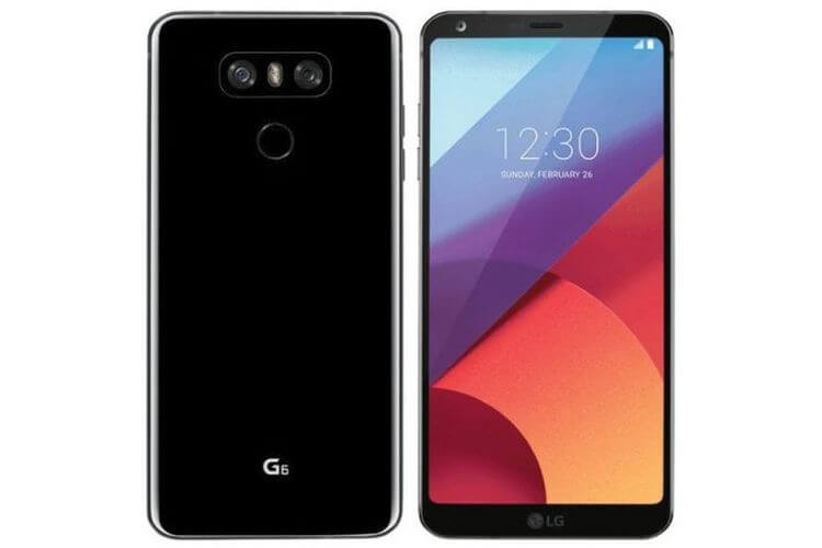 The announcement of LG G6 opens a new era in the smartphone industry structure