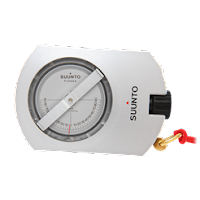 JUAL ALAT SURVEY CLINOMETER SUUNTO PM-5 SAMARINDA
