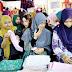 Wanita Muslim Mencecah 10 Juta, Malaysia Jadi Lubuk Jual Tudung!