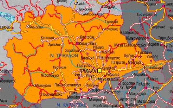 Ουραγός στην απορρόφηση κονδυλίων του ΕΣΠΑ ο νομός Τρικάλων - Σκληρή κριτική Κουρέτα σε Αγοραστό