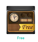 Radi ON Free App