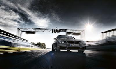 Nouvelle BMW Série M3 CS 2018, caractéristiques, prix, photos