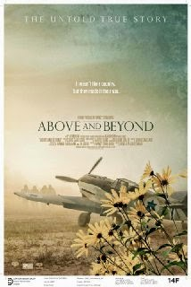 Watch Above and Beyond (HD) Full Movie