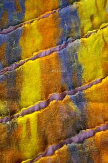 Sahara w wydaniu filcowym.