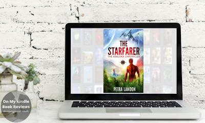 Find THE STARFARER by Petra Landon online