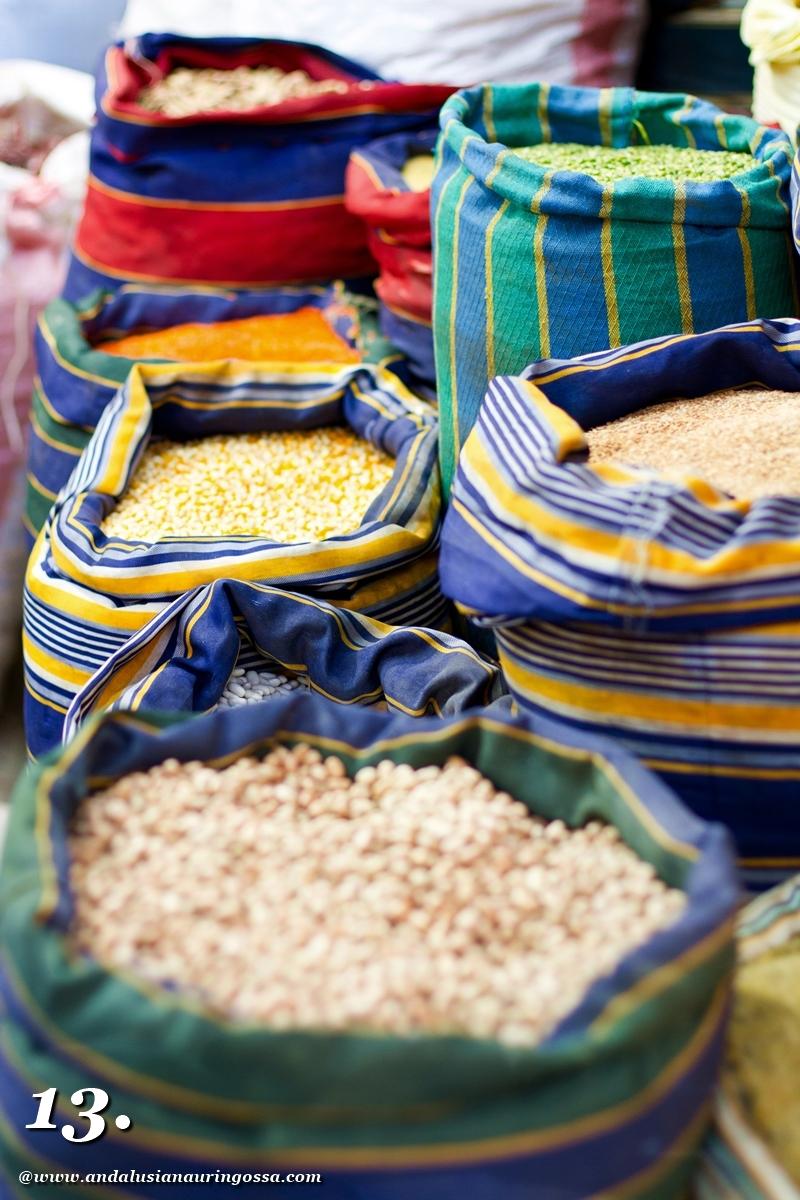 Andalusian auringossa-ruokamatkablogi_tori_Nasaret