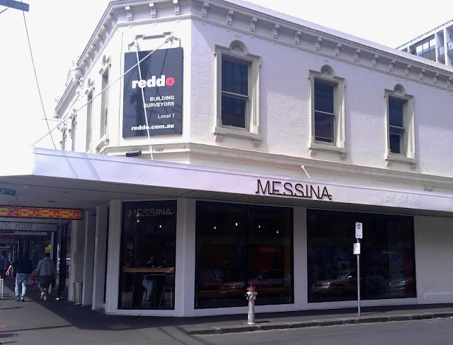 Gelato Messina, Richmond