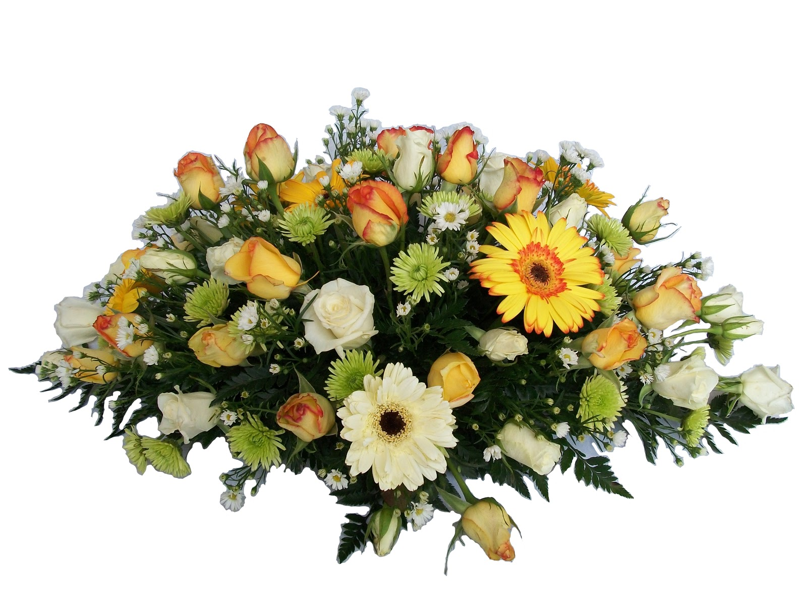 Envio De Flores Mexico Centros De Mesa