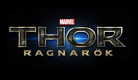 THOR RAGNAROK IS COMING