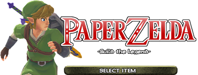 paperzelda