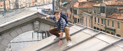Spider Man Far From Home Tom Holland Image 3