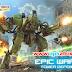 Epic War TD 2 v1.04 APK OBB Free Download