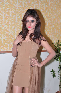 Sony Charishta  Pictures in Shoulderless Dress at H Line 10th Anniversary Event ~ Celebs Next