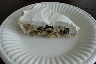 Easy Sour Cream & Raisin Pie