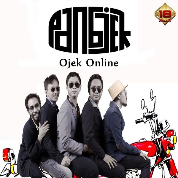 Pangjek - Ojek Online