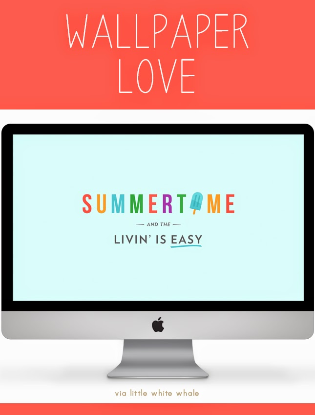 TECH LOVE DESIGN: Free Wallpaper: Summertime