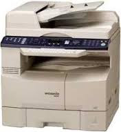 Image Panasonic DP-1820 Printer Driver