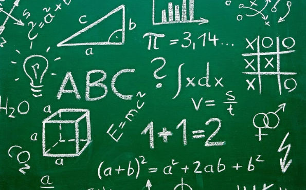 Aplikasi Media Pembelajaran Matematika SD SMP SMA