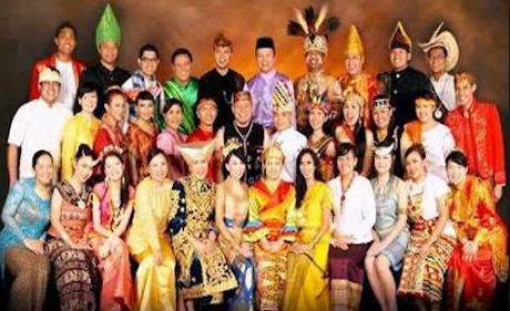 Latihan Soal Harmoni Keberagaman Masyarakat Indonesia