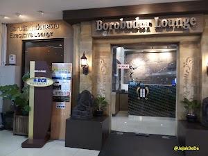 Menikmati Fasilitas Garuda Executive Lounge Bandara Adi Sutjipto Yogyakarta Secara Gratis