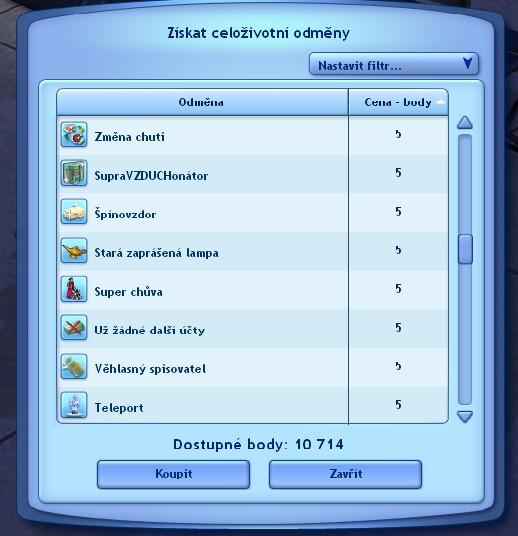 the sims 3 studentský život ke stažení