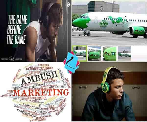 بحث كامل حول التسويق الوحشي !