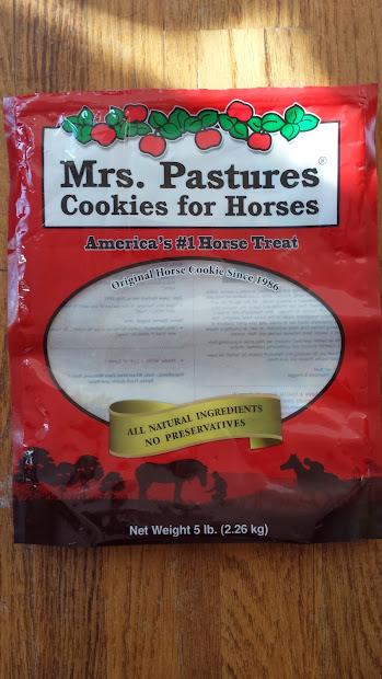 Miniature Donkeys . Pastures Cookies