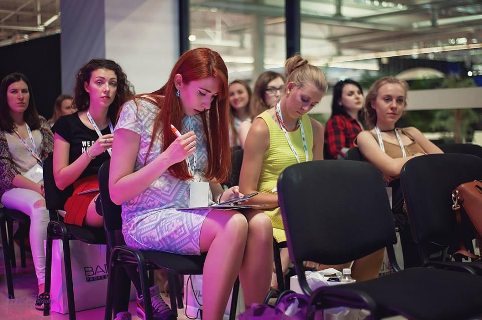 Meet Beauty Conferencje III edycja relacja 9