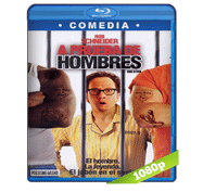 A Prueba de Hombres (2007) Full HD BRRip 1080p Audio Dual Latino/Ingles 5.1