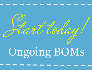 Start a New BOM Today!
