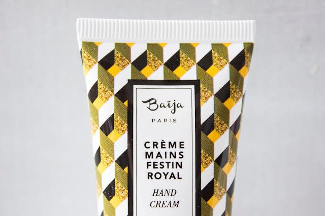 Baija crème mains