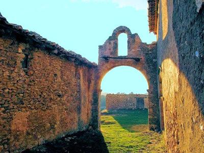 Resultado de imagen de ermita san miquel de espinalva