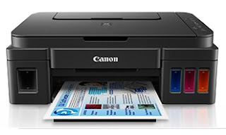 Canon PIXMA G3100 Printer