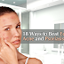 How to Get Glowing Skin When You Have Psoriasis.