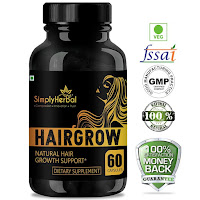 Hair Grow Capsule