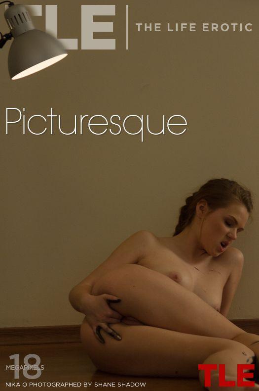 TheLifeErotic - Nika O - Picturesque