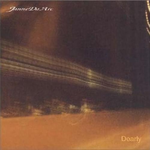 Janne Da Arc - Dearly [FLAC   MP3 320 / CD]