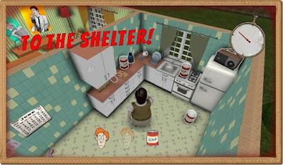 60 Seconds Gameplay Screenshots