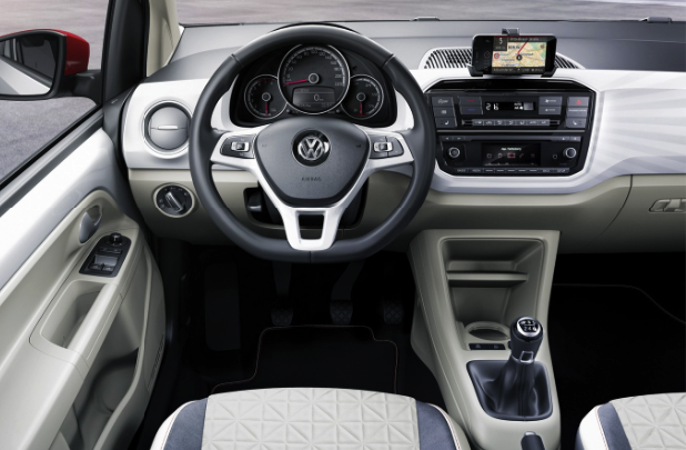 2017 Volkswagen Up Review Design Release Date Price And Specs