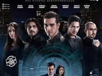 Download Film The Professionals (2016)