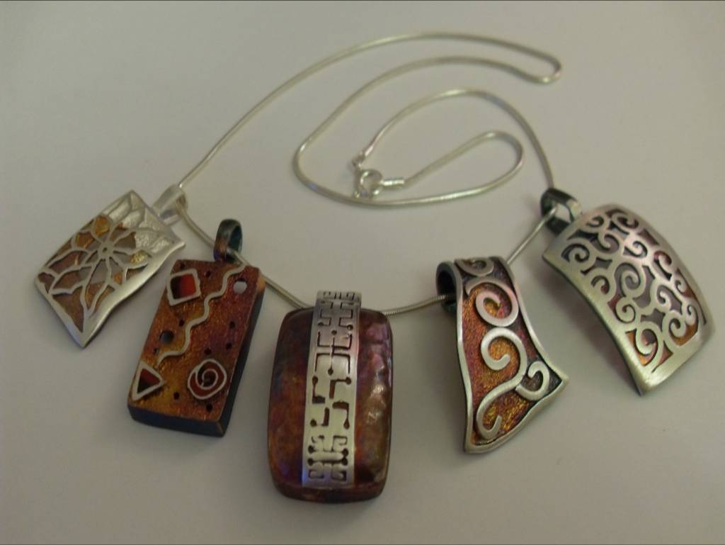 Welcome To Fashion Forum Handmade Silver Jewelry