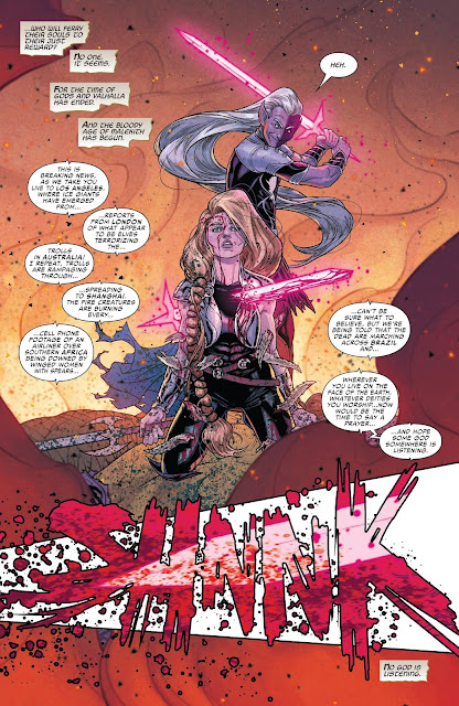 thor comics, war of realms issue 2, war of realm issue 2, igor11 comics, igor11, igor   comics, thor vs malekith, marvel comics, marvel's, war of the realms fully explained,   fully explained, comic explanation, comic explained, igor11 series, igor 11 series