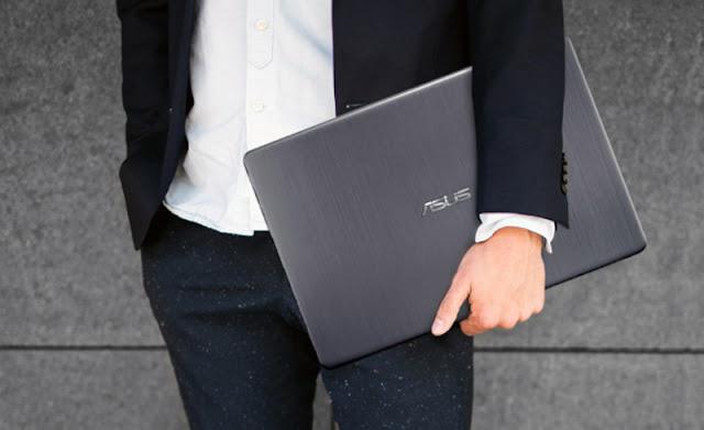 Spesifikasi Asus VivoBook S15 S510UQ