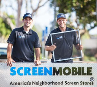 Mobile screen repair by Screenmobile