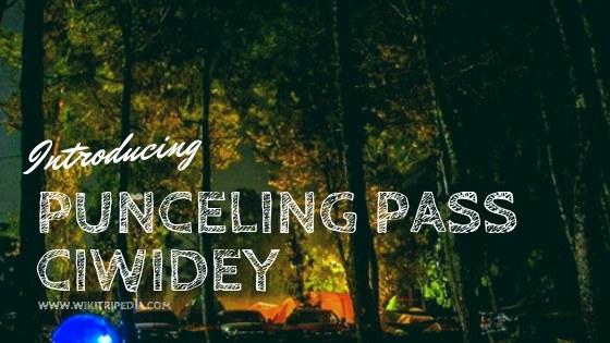 Punceling Pass Ciwidey Bandung