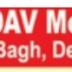 Darbari Lal D.A.V. Model School, New Delhi, Wanted Teachers and Non-Teaching Faculty