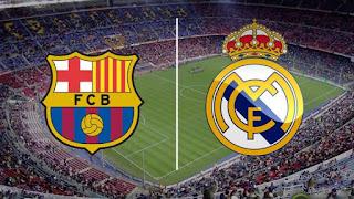 مشاهدة مباراة برشلونة ريال مدريد مباشر