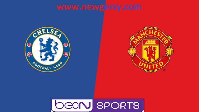 new gers/ Chelsea vs Manchester United: Premier League